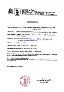 Referenčný list MČ Podunajské Biskupice (3)