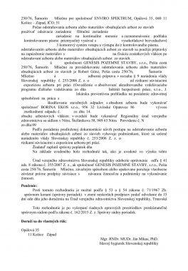 Opravnenie na odsranovanie azbestu-page2